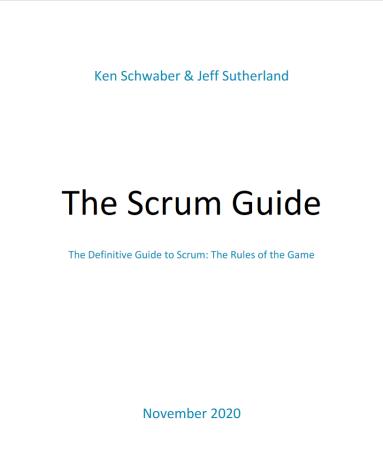 Scrum-Guide-US pdf